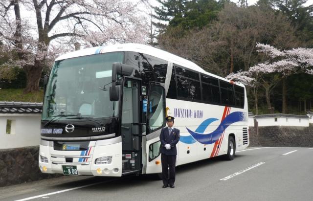 バス旅行の魅力ってなんだろう?!