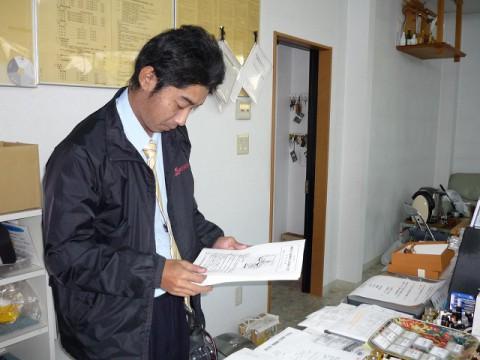 10月安全会議(ヒヤリハット分析)