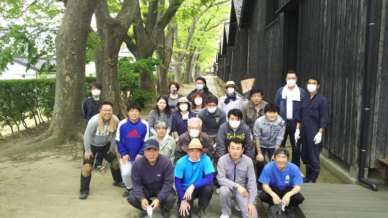 5月16日NHK取材放映について